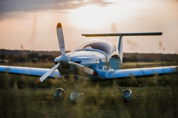 Commercial Pilot Licence Online Ground School in Malawi