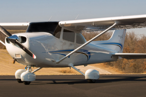 How to prepare for your first flight lesson
