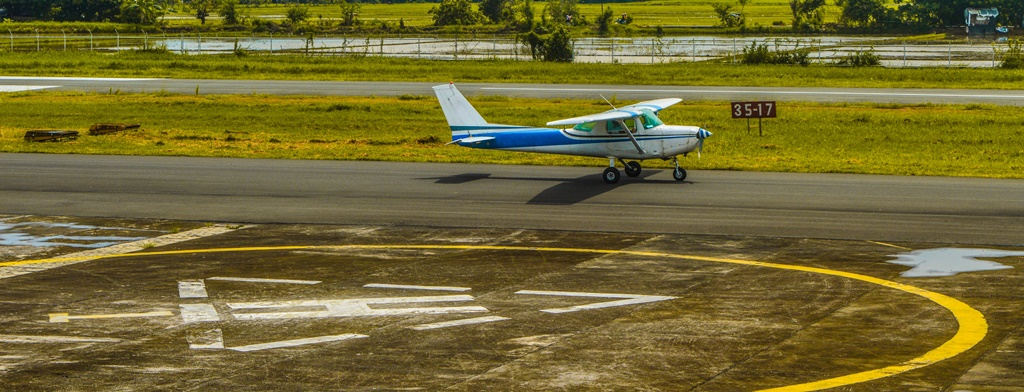 How to accelerate your private pilot licence training in Malawi