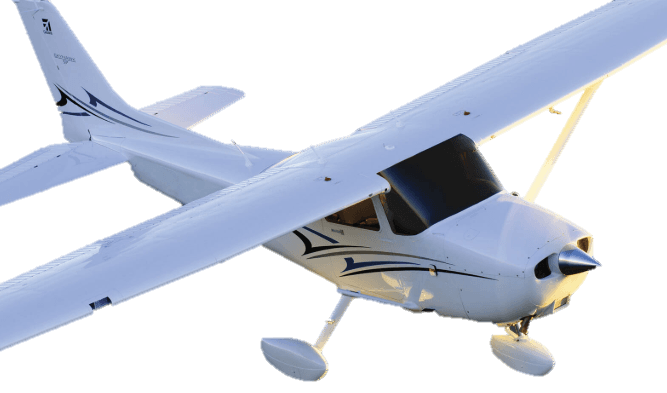 Cessna 172 Eastrise Aviation