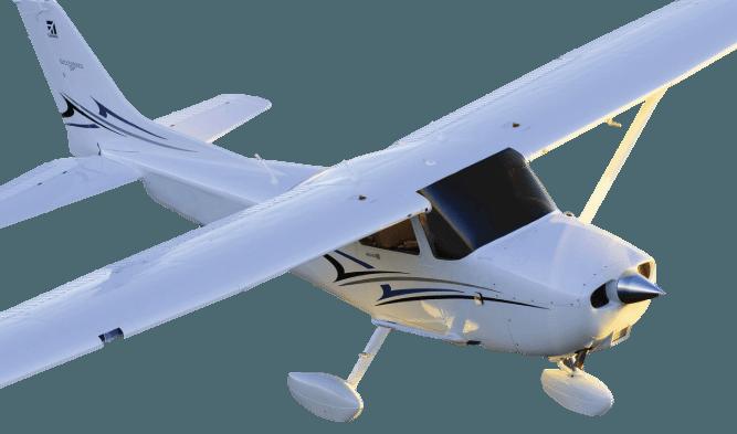 Cessna 172 Eastrise Aviation