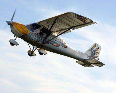 Private Pilot Aeroplane Ground School Malawi