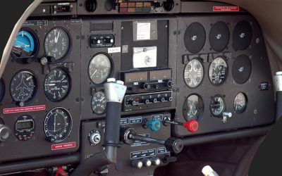 Instrument Rating Ground School Malawi