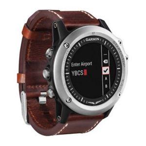 Garmin D2 Bravo GPS Aviation pilot watch