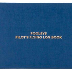 Pilot's Logbook Pooley's