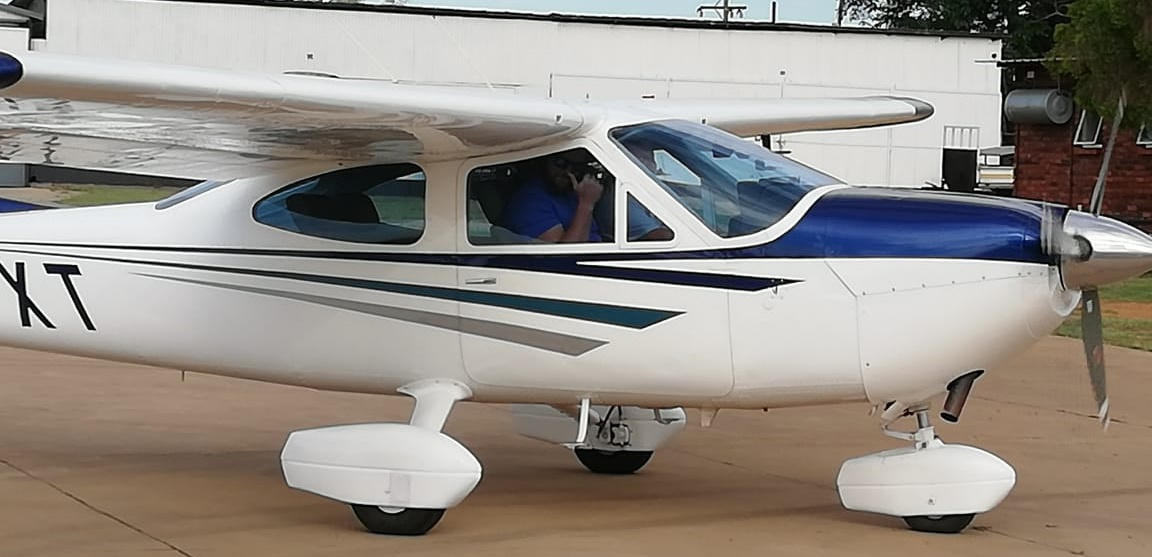 Cessna-Cardinal Eastrise-Aviation