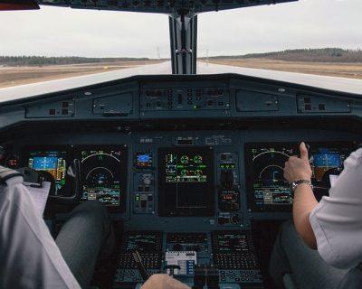 Instructor Rating Ground School FAA