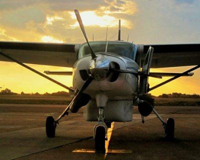 Commercial Pilot Aero Ground School FAA