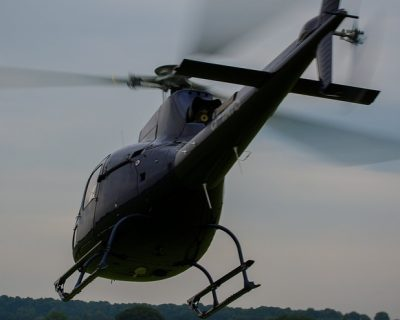 CPL Helicopter FAA Ground School