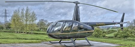 Private Pilot Helicopter Ground School FAA