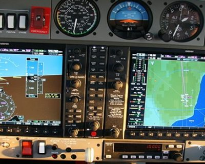 Instrument Rating Ground School FAA