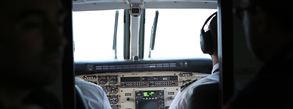 Things every student pilot should know